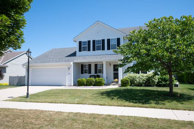 250 N Sweetwater Blvd, Port Washington, WI 53074 (#1702897) :: OneTrust Real Estate