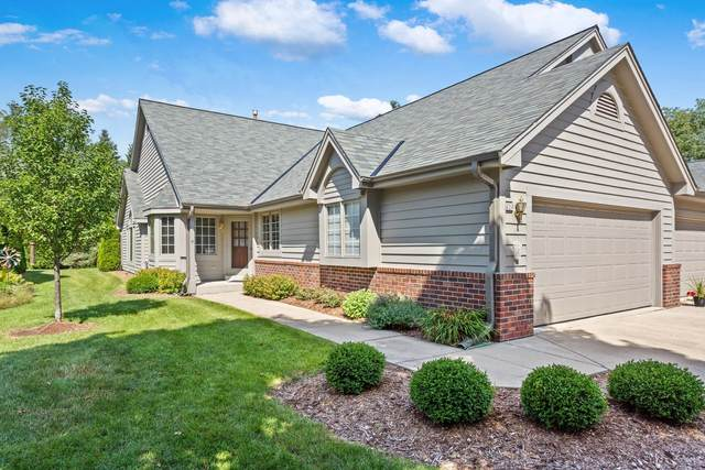 629 Lake Bluff Rd, Thiensville, WI 53092 (#1702902) :: OneTrust Real Estate