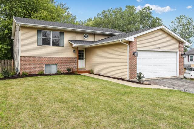 740 101st St, Pleasant Prairie, WI 53158 (#1702923) :: OneTrust Real Estate