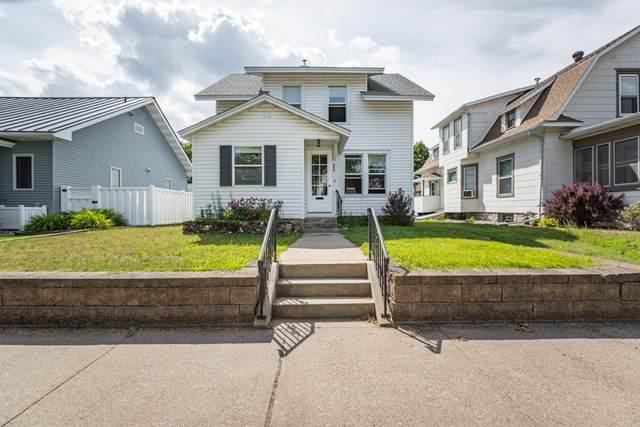 406 S 23rd St S, La Crosse, WI 54601 (#1702956) :: OneTrust Real Estate