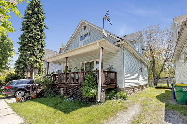 505 S Quincy, Green Bay, WI 54301 (#1702996) :: Keller Williams Realty - Milwaukee Southwest