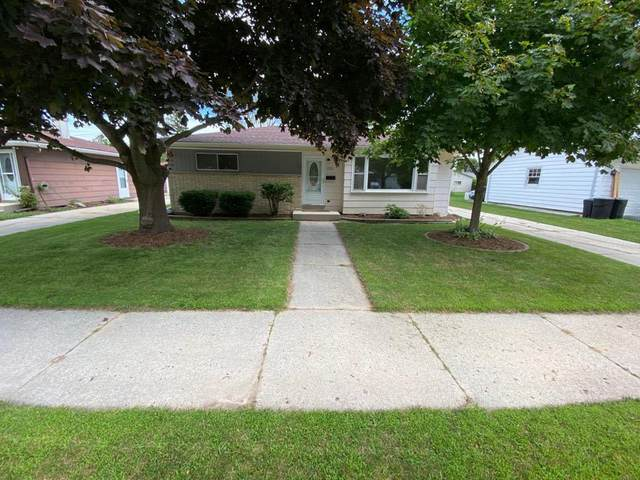3301 S 11th Pl, Sheboygan, WI 53081 (#1703043) :: OneTrust Real Estate