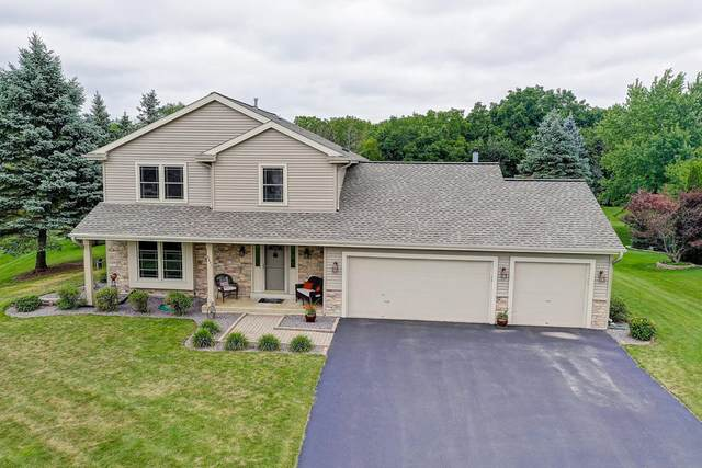 8851 Oriole Ln, Norway, WI 53185 (#1703055) :: RE/MAX Service First Service First Pros