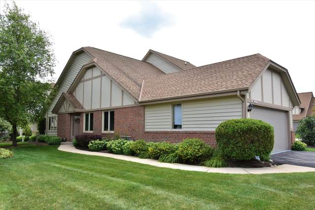 N34W23871 Grace Ave A, Pewaukee, WI 53072 (#1703133) :: RE/MAX Service First Service First Pros