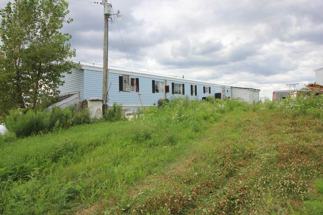 E5194 County Road Kk, Coon, WI 54621 (#1703169) :: NextHome Prime Real Estate