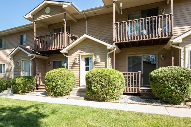 217 Franklin St 2H, Delavan, WI 53115 (#1703175) :: OneTrust Real Estate