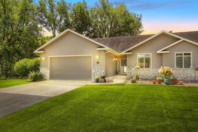 N3304 Miller Rd #9, Medary, WI 54601 (#1703258) :: OneTrust Real Estate