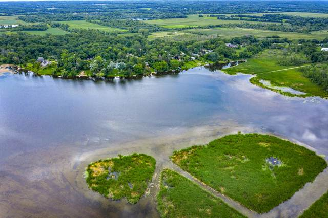 Lt1 Lake Dr, Ottawa, WI 53118 (#1703275) :: RE/MAX Service First Service First Pros