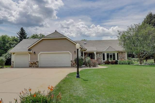 22417 88th St, Salem Lakes, WI 53168 (#1703280) :: NextHome Prime Real Estate