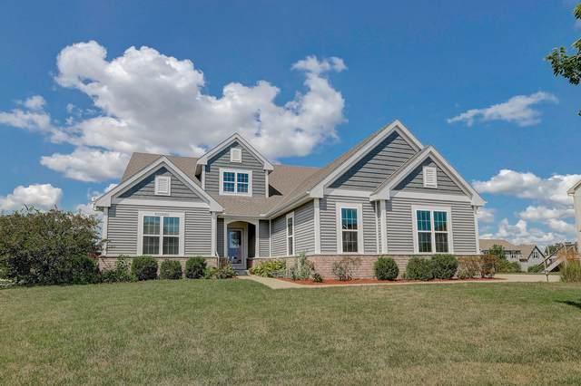 W192N5697 Spencers Pass, Menomonee Falls, WI 53051 (#1703301) :: OneTrust Real Estate
