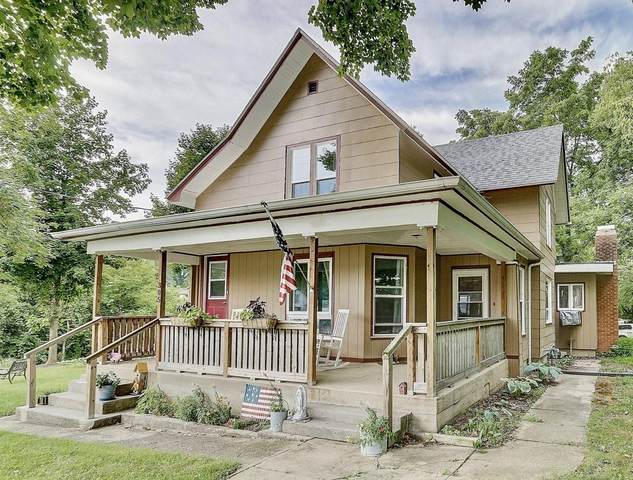 305 Mill St, Lowell, WI 53557 (#1703307) :: OneTrust Real Estate