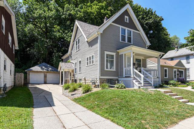 6645 Hillside Ln #6643, Wauwatosa, WI 53213 (#1703310) :: RE/MAX Service First Service First Pros