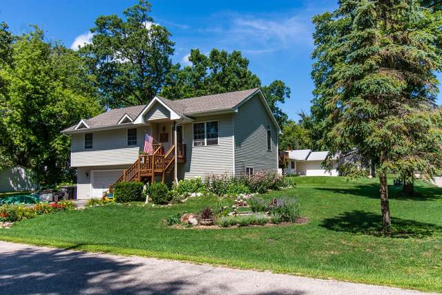W3564 W Woodland Dr, Geneva, WI 53147 (#1703318) :: OneTrust Real Estate