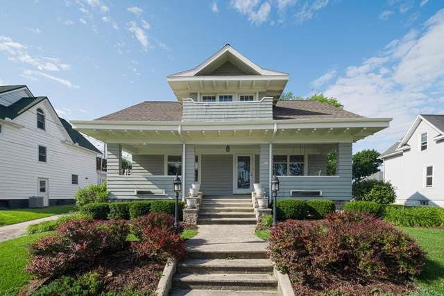 118 Grant St, Valders, WI 54245 (#1703340) :: RE/MAX Service First Service First Pros