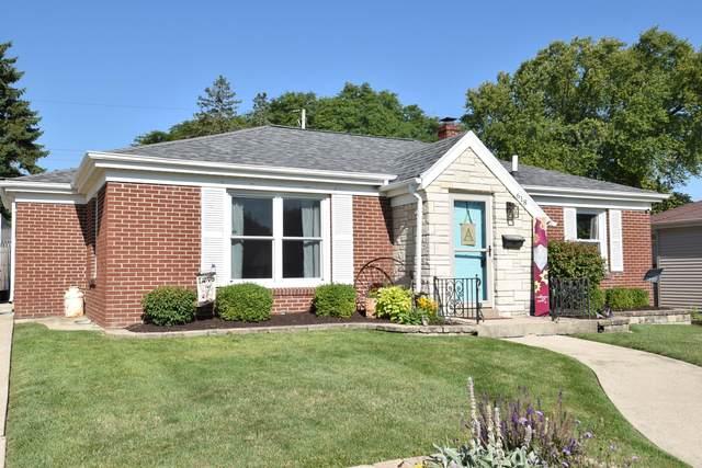 618 Virginia St, Racine, WI 53405 (#1703345) :: NextHome Prime Real Estate