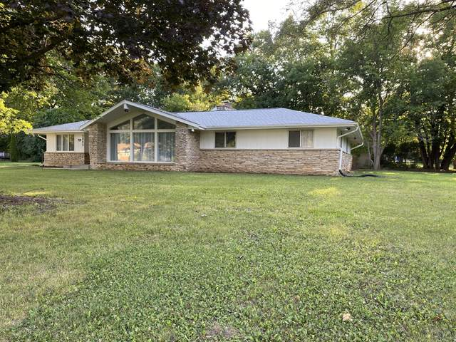 2645 Mayfair Dr, Brookfield, WI 53005 (#1703355) :: RE/MAX Service First Service First Pros