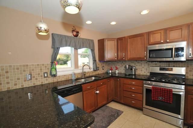 122 Cedar Ave, Delavan, WI 53115 (#1703360) :: OneTrust Real Estate