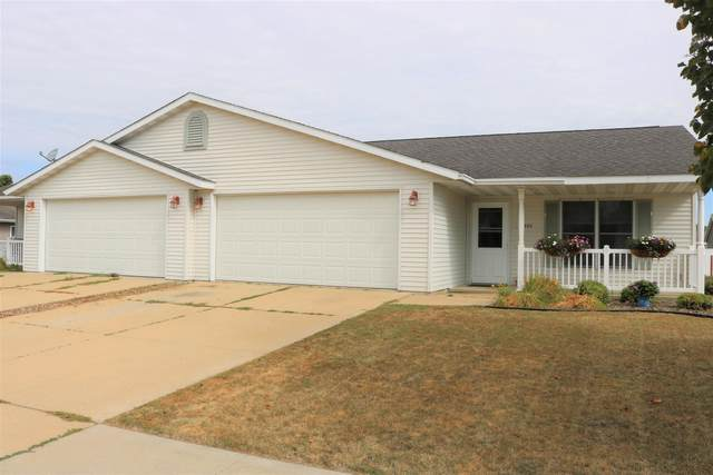 2060 River Rd #2062, Sparta, WI 54656 (#1703376) :: OneTrust Real Estate