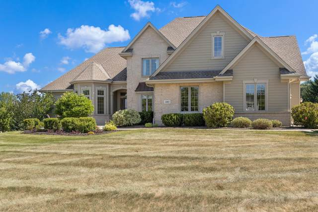 103 Kestrel Way, Hartland, WI 53029 (#1703406) :: NextHome Prime Real Estate