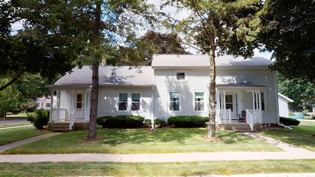 116 Linden St #118, Fort Atkinson, WI 53538 (#1703417) :: OneTrust Real Estate