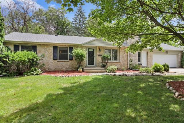 12245 W Underwood Pkwy, Wauwatosa, WI 53226 (#1703432) :: RE/MAX Service First Service First Pros