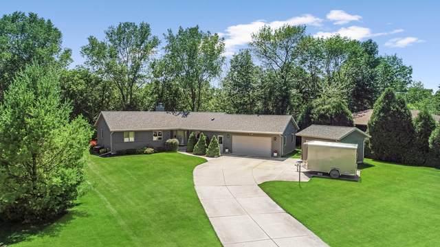 2223 Mill Rd, Sheboygan, WI 53083 (#1703475) :: OneTrust Real Estate