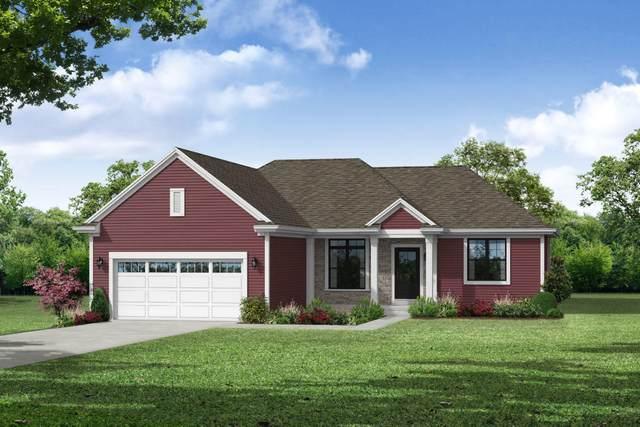 305 E Emily Ct, Elkhorn, WI 53121 (#1703485) :: OneTrust Real Estate