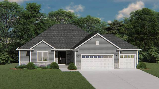1699 Willow Dr, Port Washington, WI 53074 (#1703510) :: Tom Didier Real Estate Team