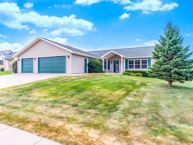 949 Meadow View St, Bangor, WI 54614 (#1703539) :: OneTrust Real Estate
