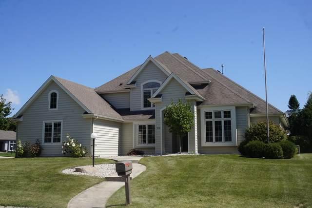 3726 Canada Goose Crossing, Racine, WI 53403 (#1703546) :: OneTrust Real Estate