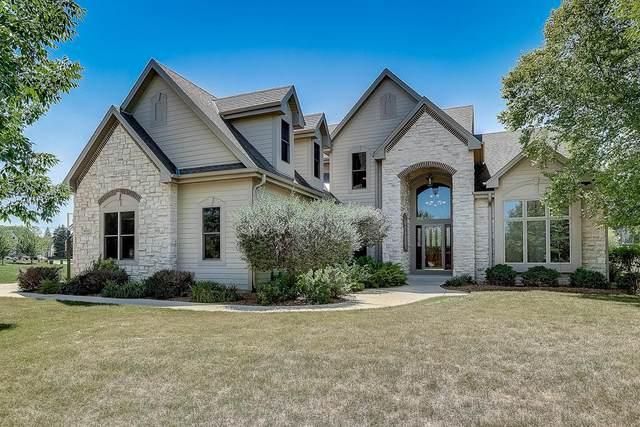 W151N7285 Paseo Ln, Menomonee Falls, WI 53051 (#1703574) :: OneTrust Real Estate