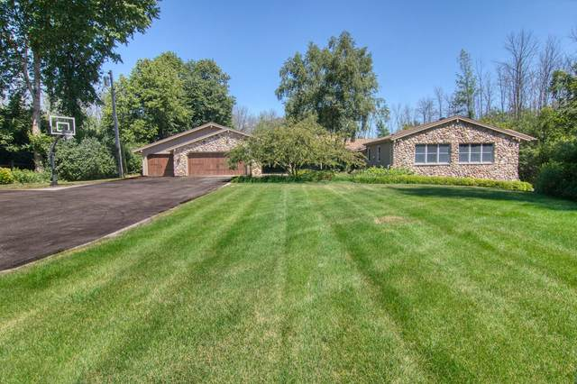 2232 W Sunnydale Ln, Mequon, WI 53092 (#1703603) :: OneTrust Real Estate