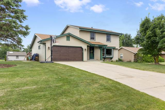 W210S10320 Janis Ln, Muskego, WI 53150 (#1703612) :: RE/MAX Service First Service First Pros