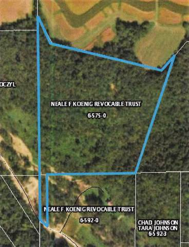 Lot 1 Kreibich Coulee Rd, Greenfield, WI 54623 (#1703626) :: OneTrust Real Estate