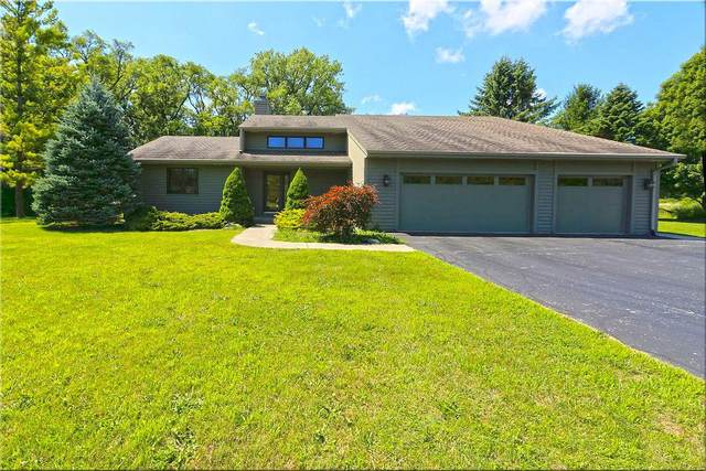 4750 Lathrop Ave, Mount Pleasant, WI 53403 (#1703627) :: OneTrust Real Estate