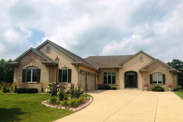 W137S9731 Kramer Ct, Muskego, WI 53150 (#1703662) :: OneTrust Real Estate