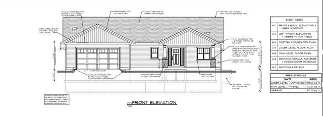 106 Sand Lake Ct, Stoddard, WI 54658 (#1703739) :: OneTrust Real Estate