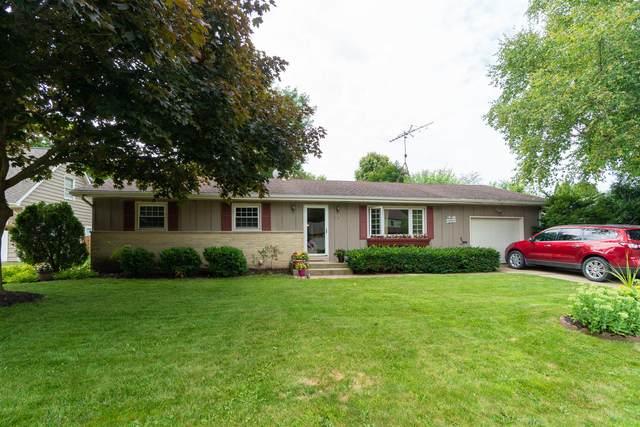 222 W Geneva St, Delavan, WI 53115 (#1703795) :: OneTrust Real Estate