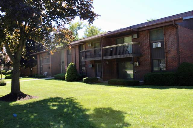 1250 Wisconsin St 206B, Lake Geneva, WI 53147 (#1703818) :: OneTrust Real Estate