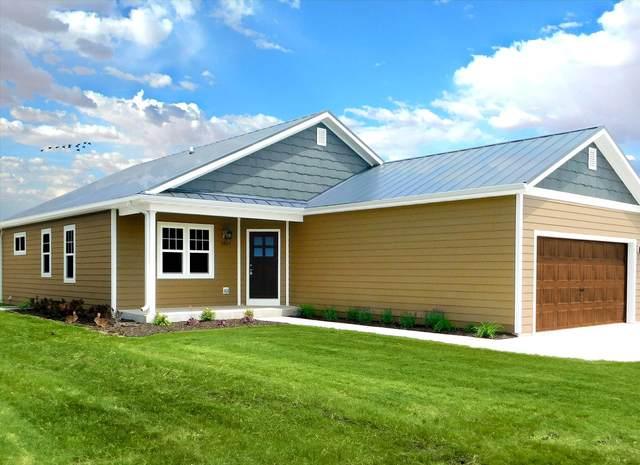 1824 Farm View Dr, Port Washington, WI 53074 (#1703839) :: Tom Didier Real Estate Team