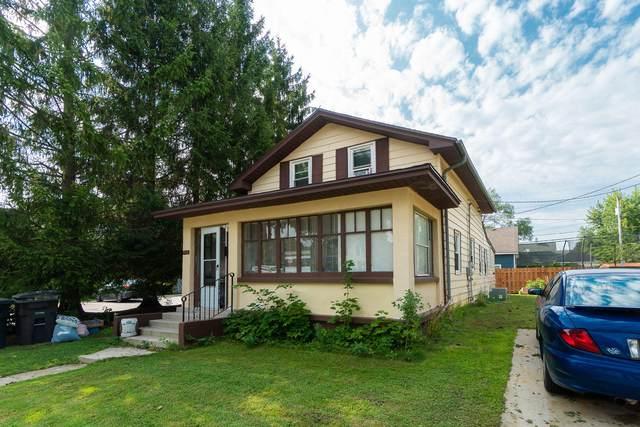 916 Henry St, Lake Geneva, WI 53147 (#1703845) :: OneTrust Real Estate