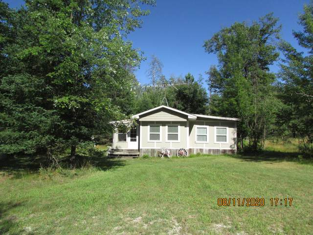 W13521 Eagle River Rd, Wausaukee, WI 54177 (#1703882) :: Tom Didier Real Estate Team