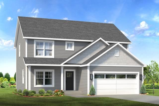 1622 Smith Ln, Delavan, WI 53115 (#1703933) :: OneTrust Real Estate