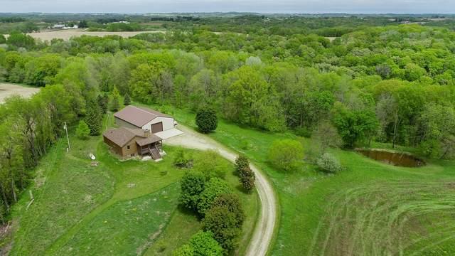 13982 Eagle Ridge Rd, Freeman, WI 54628 (#1704025) :: NextHome Prime Real Estate