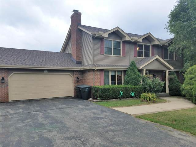 W299S5733 Windcrest Dr, Genesee, WI 53189 (#1704081) :: OneTrust Real Estate