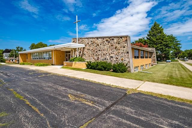 1400 Kingston Ave, Racine, WI 53402 (#1704114) :: NextHome Prime Real Estate
