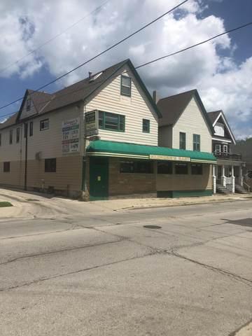 920 E Locust St #-924, Milwaukee, WI 53212 (#1704131) :: NextHome Prime Real Estate