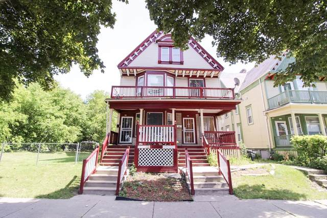 2672 N 2nd St #2670, Milwaukee, WI 53212 (#1704148) :: OneTrust Real Estate