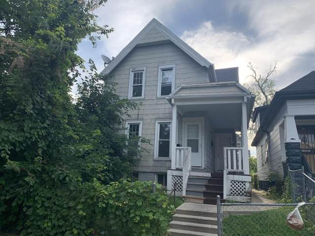2948 N Mother Simpson Way 2948A, Milwaukee, WI 53206 (#1704154) :: OneTrust Real Estate