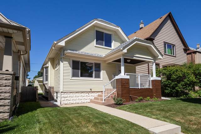 1713 S 70th, West Allis, WI 53214 (#1704157) :: OneTrust Real Estate